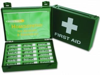 HomeopathyFirstAidKits