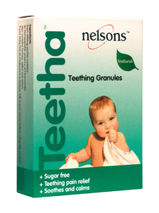 FDA Raises Serious Concerns About UK's Nelsons Homeopathics