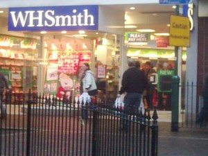 Should whsmith stock wddty magazine the quackometer blog an almighty battle between quacks and sceptics appears to be underway solutioingenieria Choice Image