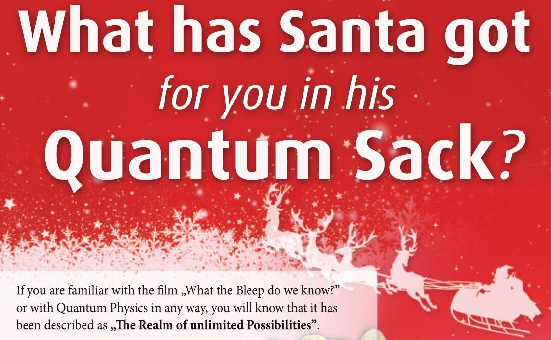 quantum sack