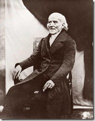 Cult Leader Samuel Hahnemann