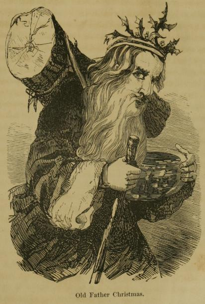 Old_Father_Christmas_Image